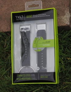 Tylt Packaging. Makes you feel all cheery, doesn't it?