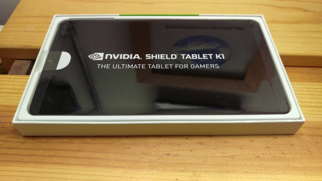 This is NOT a Dell tablet. Wonder why...